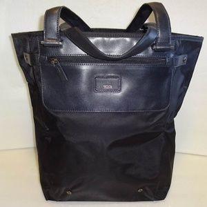 FOLDABLE TUMI PACK A WAY TOTE~SHOPPING BAG~